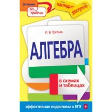 Алгебра в схемах и таблицах
