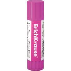 Клей-карандаш ErichKrause. Magic, 15г. Фиолетовый