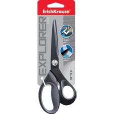 Ножницы ErichKrause. Explorer, 19см