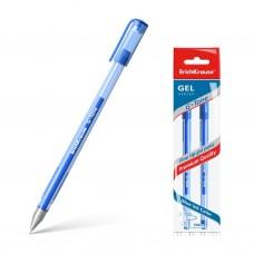 Ручка гелевая ErichKrause. G-Tone. Цвет чернил синий. Комплект из 2 штук