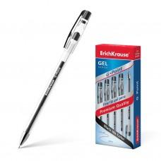 Ручка гелевая ErichKrause. G-Point. 0,38 Черная