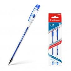 Ручка гелевая ErichKrause. G-Point. Цвет чернил синий. Комплект из 2 штук