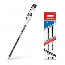 Ручка гелевая ErichKrause. G-Point. Цвет чернил черный. Комплект из 2 штук