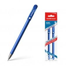 Ручка гелевая ErichKrause. G-Soft. Цвет чернил синий. Комплект из 2 штук