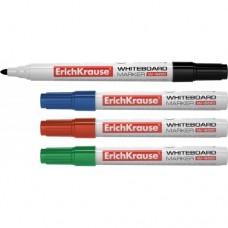 Маркер для досок ErichKrause. W-500. Зеленый