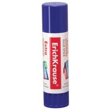Клей-карандаш ErichKrause. Extra, 8г. Белый