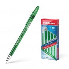 Ручка гелевая ErichKrause. R-301 Original Gel. 0,5. Цвет чернил зеленый