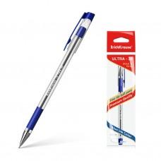 Ручка шариковая. ErichKrause. ULTRA-30. Цвет чернил синий