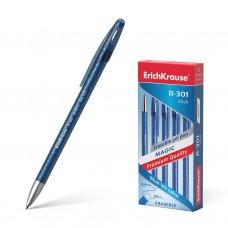 Ручка гелевая ErichKrause. R-301 Magic Gel 0,5. Сo стираемыми чернилами. Цвет чернил синий