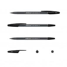 Ручка шариковая. ErichKrause. R-301 Original Stick. 0,7. Цвет чернил черный