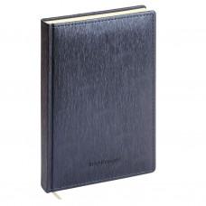 Ежедневник А5 недатированный. ErichKrause. Eclisse. Цвет: темно-синий металлик. Тонированная бумага. 336 стр