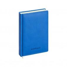 Ежедневник А6+ недатированный. ErichKrause. Corolla. Цвет: синий. Тонированная бумага