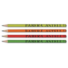 Чернографитный карандаш  Faber-Castell. Style. Цветной. HB